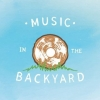 Music in the Backyard logo